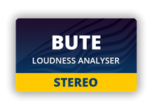 Picture of Bute Loudness Analyser Stereo