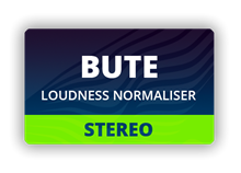Picture of Bute Loudness Normaliser Stereo - Trial