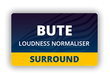 Picture of Bute Loudness Normaliser Surround