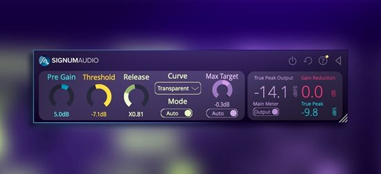 Bute  Limiter 2